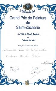 Prix et distinctions dans Prix et distinctions saint-zacharie-avril-2013-186x300